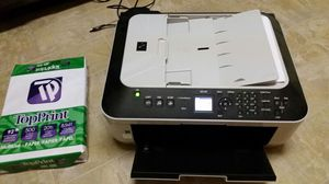 Canon MX330 InkJet All-in-one Printer, copier, scanner for Sale in Fairfax, VA