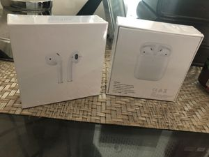 Apple Airpods 2nd Gen for Sale in Anaheim, CA
