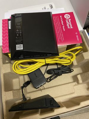 Asus Dual-Band Wireless-N600 Gigabit Router (RT-N56U) for Sale in Bothell, WA