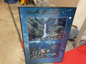 Gorgeous Underwater Scene for Sale in Casselberry, FL