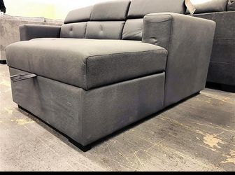 💢💯Sleeper Sectional with Storage 👍👍 for Sale in Greenbelt,  MD