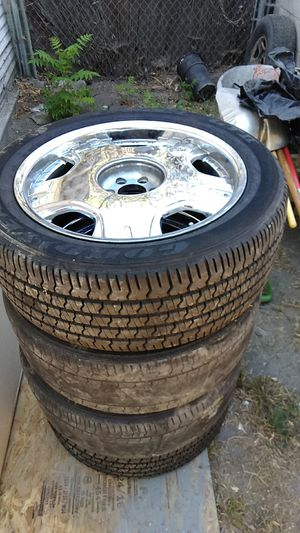 20 inch rims for Sale in San Bernardino, CA