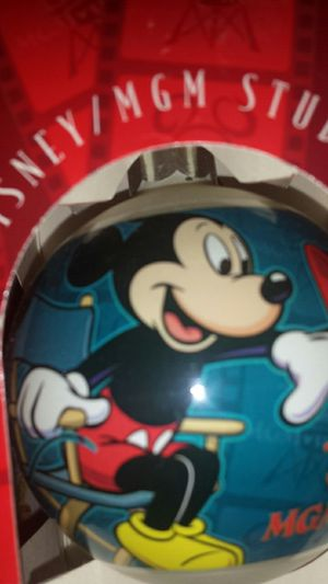 Vintage mgm studios Christmas ball nib for Sale in Snellville, GA