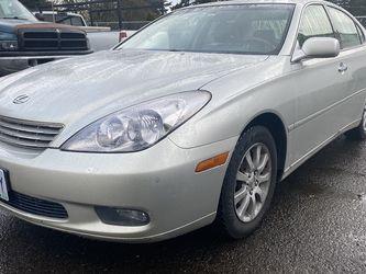 2003 Lexus ES300 for Sale in Portland,  OR