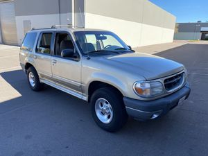 2000 Ford Explorer for Sale in Mesa, AZ