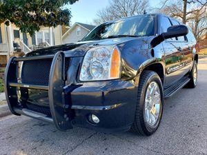 2007 GMC YUKON XL AWD for Sale in Takoma Park, MD
