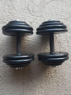 Adjustable Dumbbells for Sale in Alpharetta,  GA