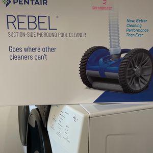 Pentair Rebel Pool Cleaner for Sale in Yorba Linda, CA