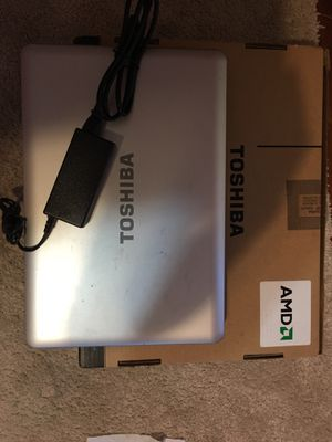 Toshiba Laptop for Sale in Philadelphia, PA