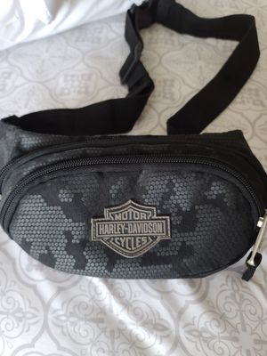 Harley Davidson waist bag for Sale in Orlando, FL