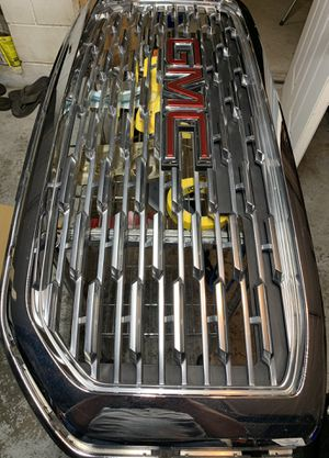 15-20 GMC Yukon XL Denali grille for Sale in FL, US