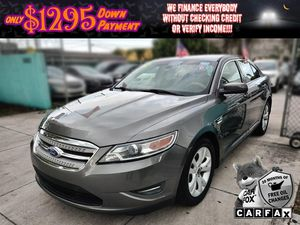 2012 Ford Taurus for Sale in Hollywood, FL