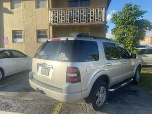 Ford explore for Sale in Hialeah, FL