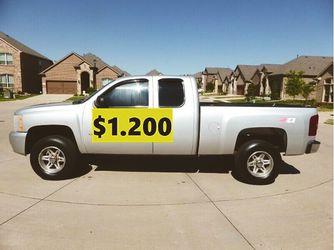 ⚡️Good condition-✨URGENT✨! 2011 Chevrolet Silverado 💲1,2OO⚡️ for Sale in Warren,  MI