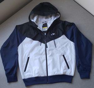 Nike Men's Sportswear Windbreaker Jacket Size Small for Sale in San Diego, CA