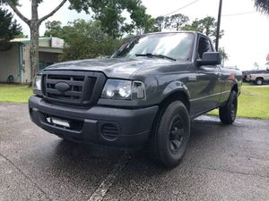 2008 Ford Ranger for Sale in Bunnell, FL
