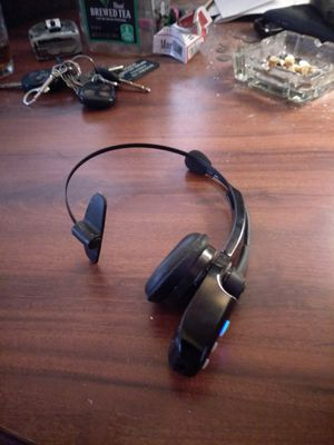 Bluetooth headset for Sale in Hoxeyville, MI