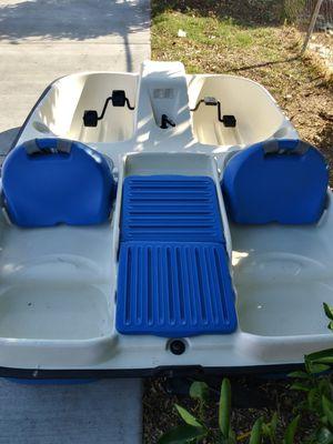 Paddle boat for Sale in Riverside, CA