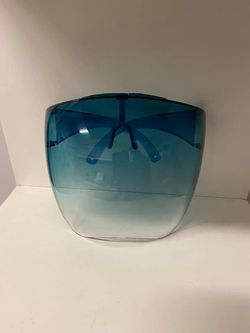in Blue New Face Shields for Sale in Silver Spring, MD