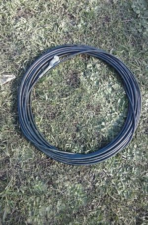Heavy duty cable for Sale in Molalla, OR