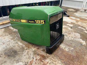 Capot de tractor Jhon Deere ( Hydro 185) $ 50 for Sale in Miami, FL