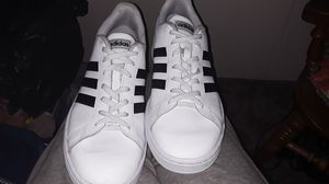 Adidas womans grand court sneakers for Sale in Post Falls, ID