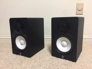 Excellent Yamaha Studio Monitors, Tops and Sub for Sale in Metairie, LA