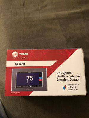 Trane 824 Thermostat for Sale in Richardson, TX
