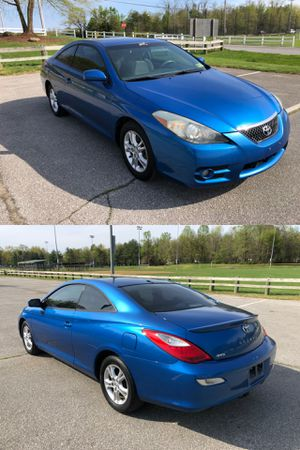 2007 Toyota Camry Solara SE for Sale in Mount Rainier, MD