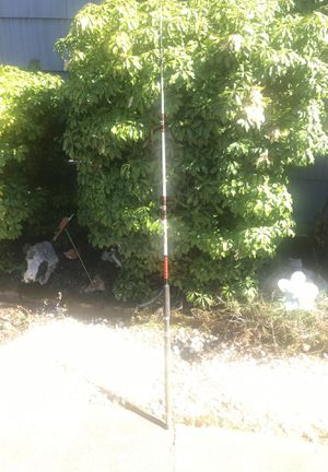 6 ft Shakespeare Sturdy Stik Fishing Rod pole for Sale in Portland, OR
