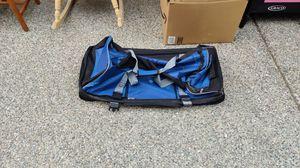 Rolling duffle bag for Sale in Bellevue, WA