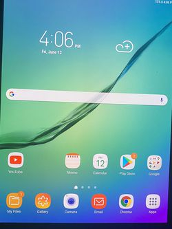 Samsung Tablet for Sale in Riverside,  CA