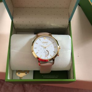 KATE SPADE hybrid Smart watch WITH TAGS for Sale in Brooklyn, NY