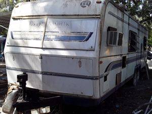 Alumilite travel trailer for Sale in NEW PRT RCHY, FL