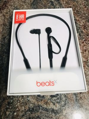 beats X (excellent condition) (phone) (Nintendo switch) (PS4) (Pc) (Xbox) for Sale in Las Vegas, NV
