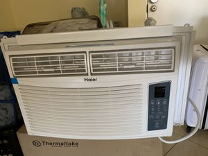 Haier 6000BTU Window AC for Sale in San Diego, CA