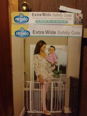 Kids security gate for Sale in Colorado Springs, CO