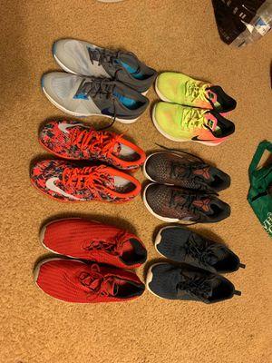 Shoes bundle for Sale in Rockville, MD