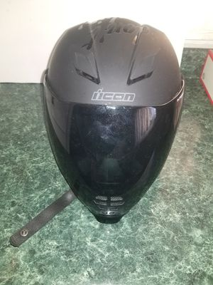 Men's motorcycle helmet for Sale in Joliet, IL