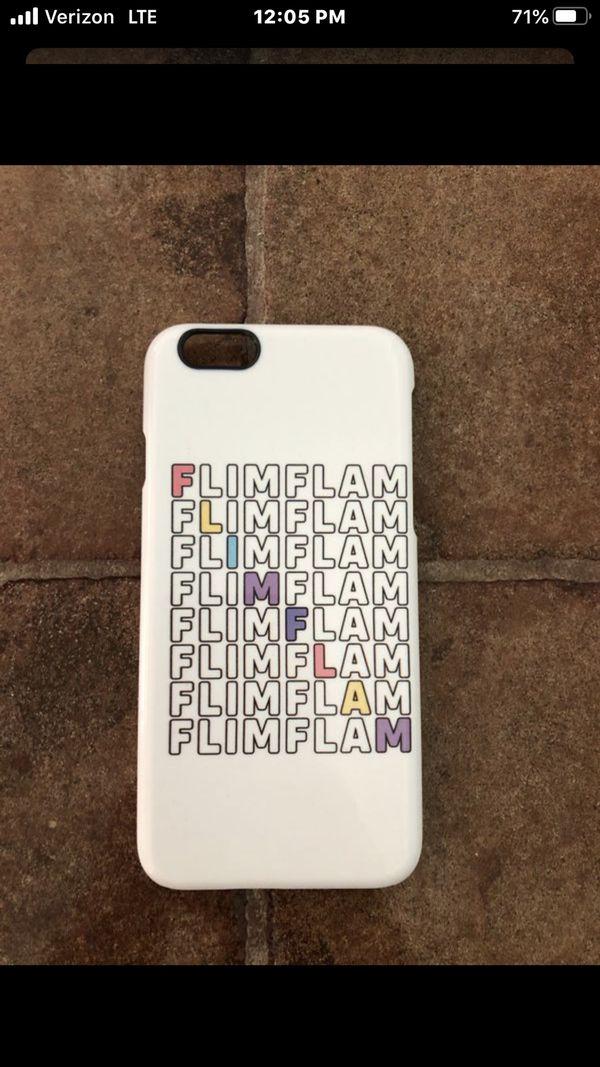Mrflimflam / Flamingo case