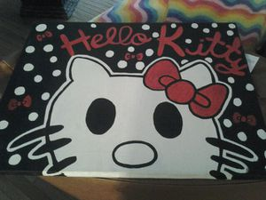 Hello Kitty Art Work for Sale in Capitol Heights, MD