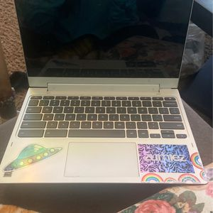Lenovo Chrome Book for Sale in Tigard, OR