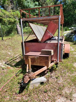 Tool Trailer for Sale in Homosassa, FL
