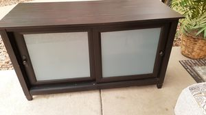 TV Stand with Storage for Sale in Bend, OR