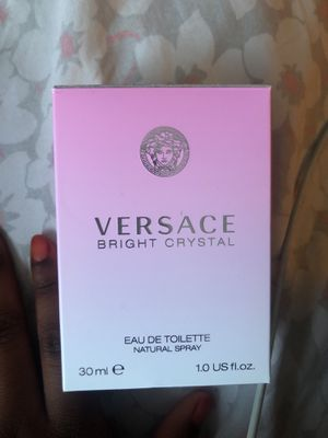 Versace Bright Crystal Women's Fragrance for Sale in Baltimore, MD