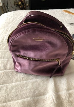Kate Spade mini backpack for Sale in Northfield, OH
