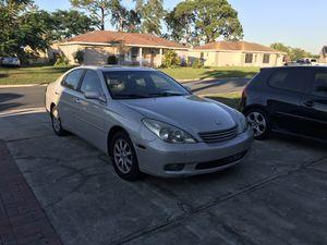 Lexus ES 300 for Sale in Kissimmee, FL
