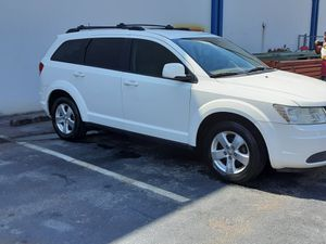 2009 dodge journey 155k miles cold ac did emission today everything is great clean tittles great price for Sale in Atlanta, GA