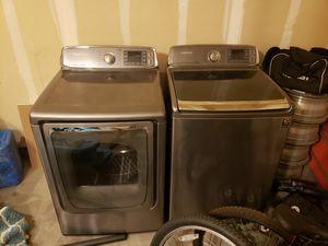 Samsung Washer & Dryer for Sale in Herriman, UT