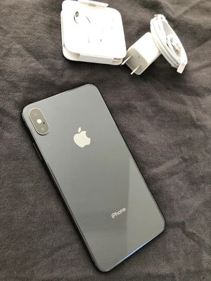 Iphone x max for Sale in Riverside, CA